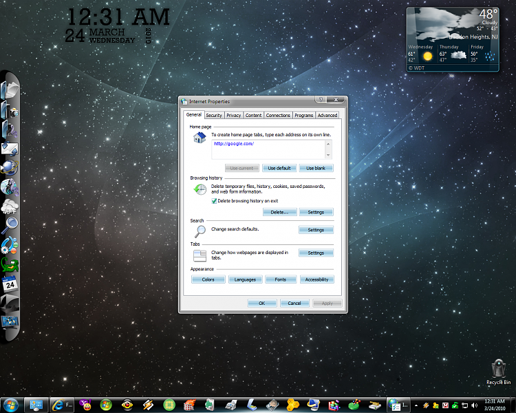Free space on C drive keeps decreasing?-my-sisiter.png