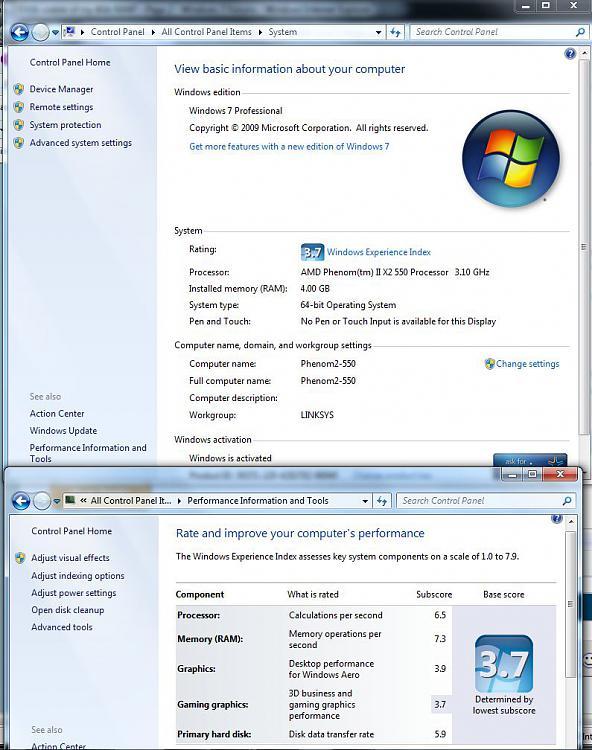 Only 2.93Gb usable of my 4Gb RAM?-wei_phenom_550.jpg