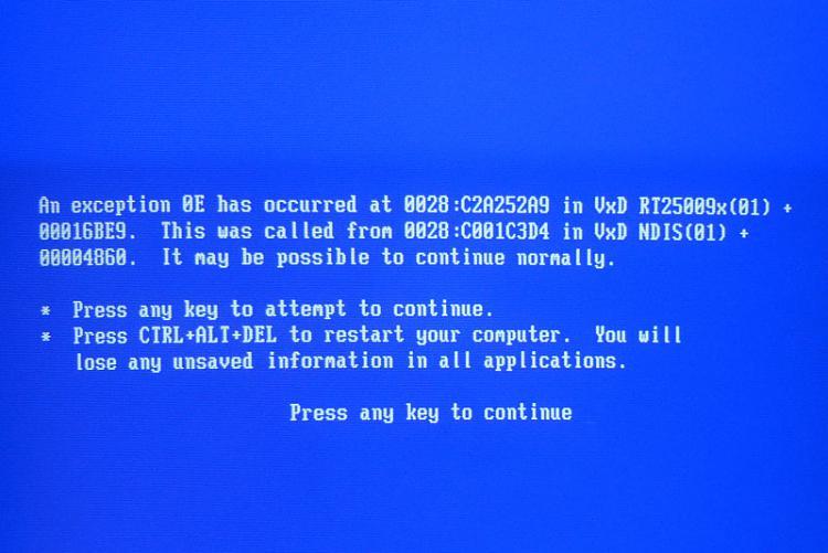 Building a Windows 98 machine-win98-error.jpg
