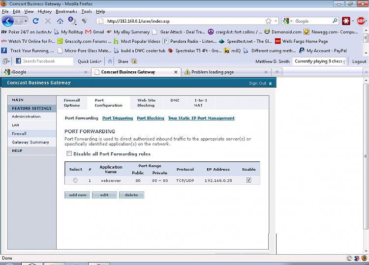 IIS 7: receiving 404 on http://localhost (Screen shots too) plz help-port-forwarding.jpg