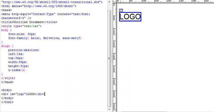 what am i doing wrong?-dreamweaver.jpg