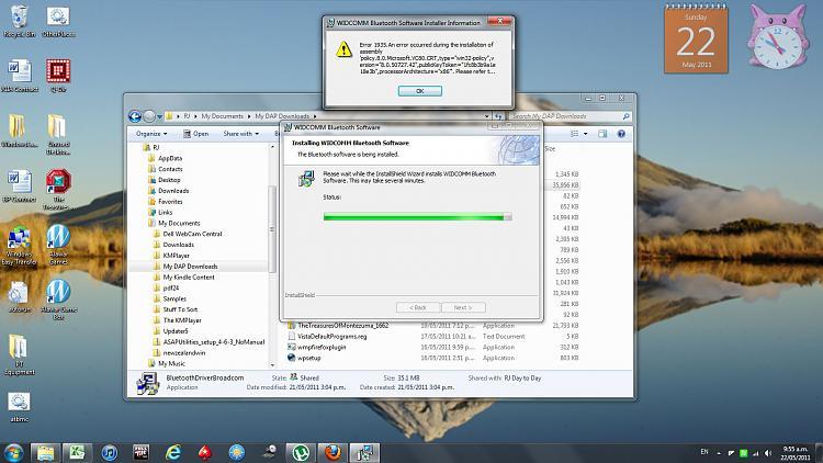 Bluetooth Windows 7 driver will not recognize system as Windows 7-bluetooth-error.jpg
