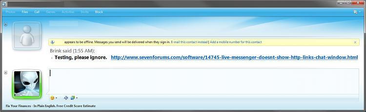 Live messenger doesn't show http links in chat window.-messenger.jpg
