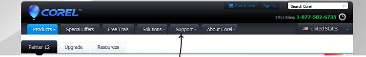 Can't install Corel Painter-capturecorel.png