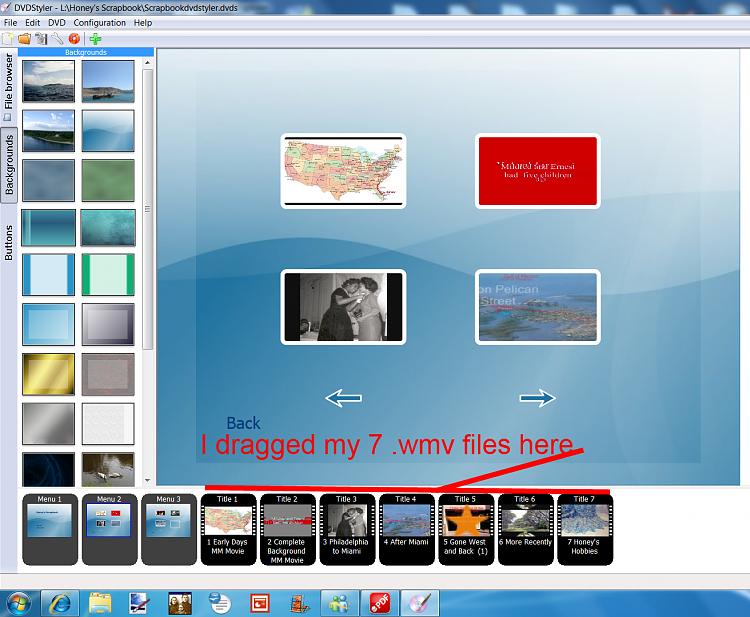 DVDFlick Burn DVD with Chapters-screenshot-dvdstyler-step-1..png