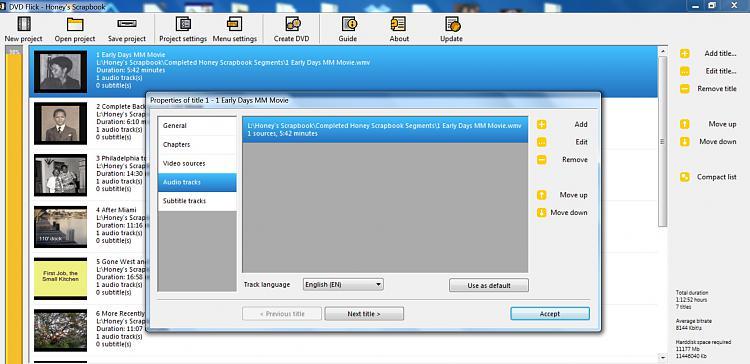 DVDFlick Burn DVD with Chapters-screenshot-dvdflicks-audio-tracks.jpg