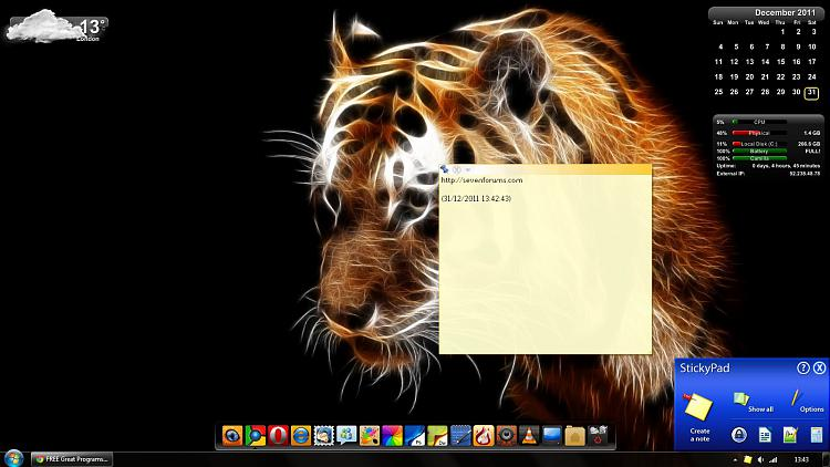 FREE Great Programs for Windows 7-stickypad.jpg