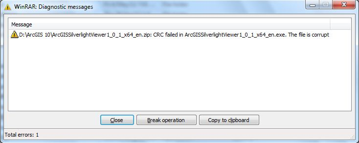 Error 0x80004005 while extracting zip file-winrar.jpg
