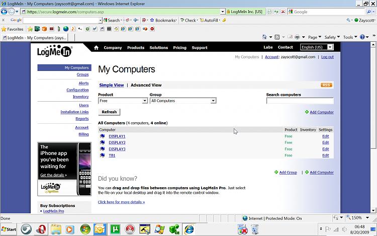 Most efficent remote computing software-screenshot005.png