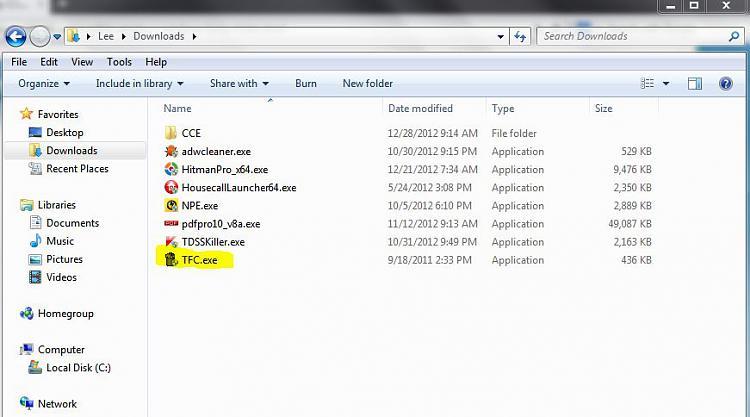 Can I safely empty C:\WINDOWS\TEMP folder?-downloads.jpg