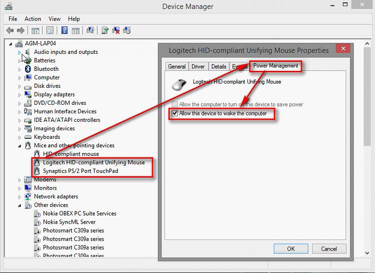 Windows 7 Suspension/Hibernation Doubt - Windows 7 Help Forums