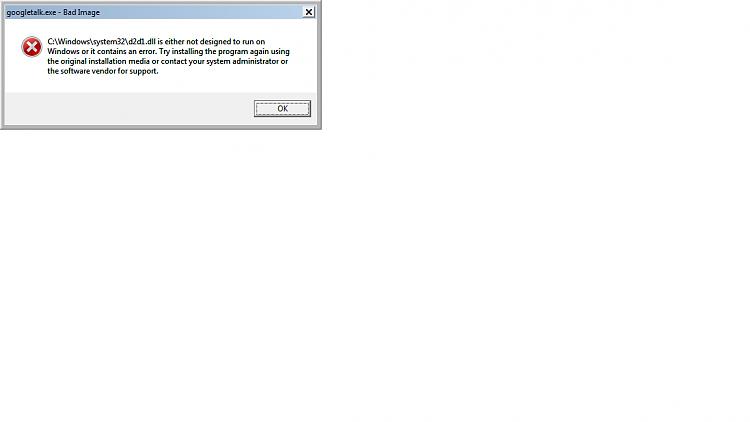 Help, programs won't launch properly-gtalk-3.png