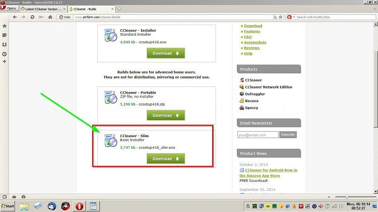 Latest CCleaner Version Released-ccleaner.jpg