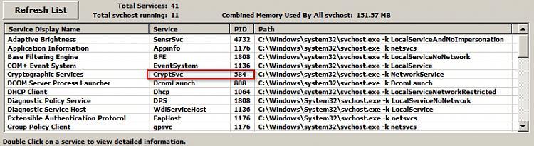 Windows 7 x64 CryptSvc under Svchost uploading data-svchost-lookup.jpg