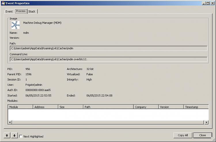 Machine Debug Manager(MDM) Crashing error, yet I can not find it-1.jpg