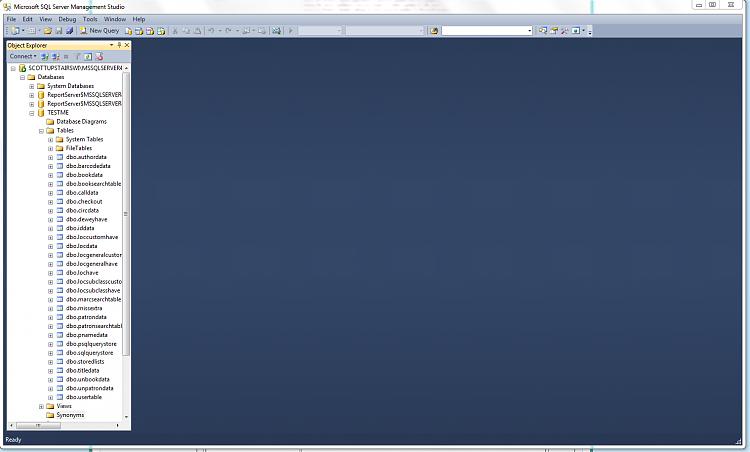 MSSQL server express, cant take ownership of windows/temp-sqlserversuccessbookstoreprogramtableshows.png