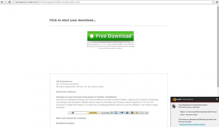 cannot uninstall pdflite!-geekuninstallermalware.png