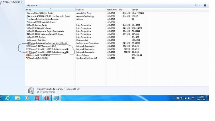 "Do i have the wrong ""Net framework"" installed?-untitled.jpg"