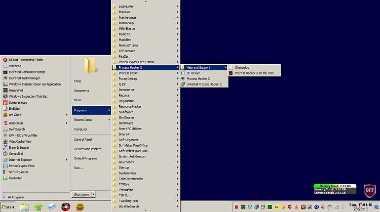 Anyone seen a tray app that pops up a list of program shortcuts?-programs.jpg