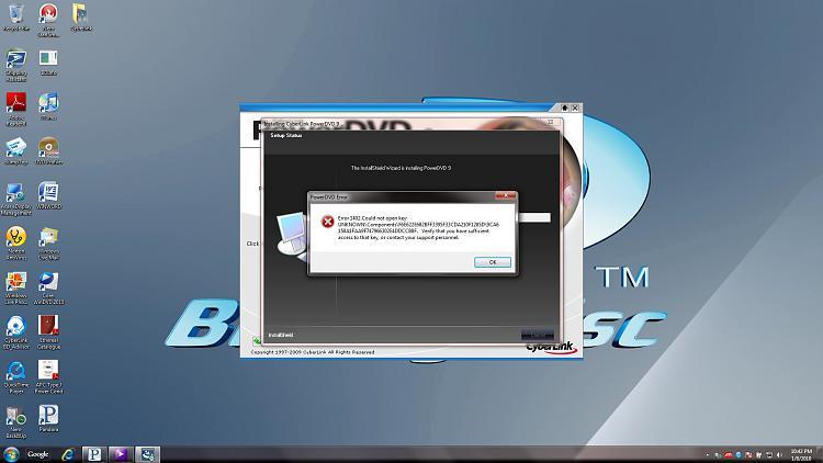PowerDVD 9 Install Error-error-message-1-08-10.jpg