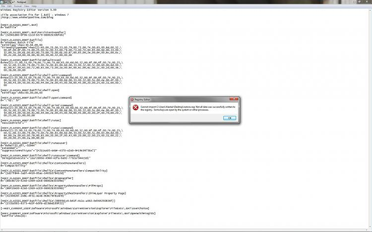 Can not run a .bat file, opens in Notepad...-error.jpg