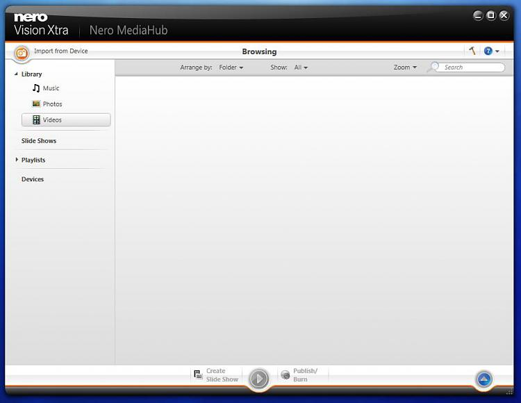 Nero Multimedia Suite 10 my feedback-nero-visionxtra-mediahub-10.jpg