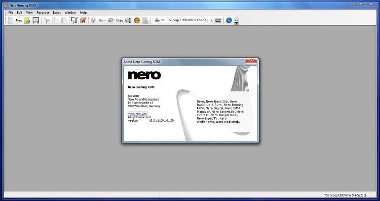 Nero Multimedia Suite 10 my feedback-neroburningrom10.jpg