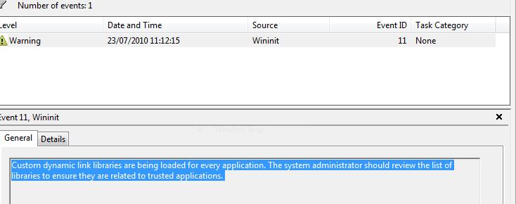 error message with Wininit-wininit.png