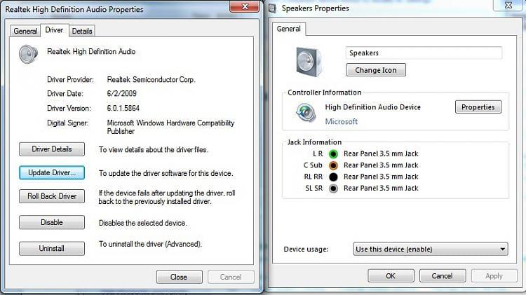 Perplexing Sound Problem-driverandproperties.jpg