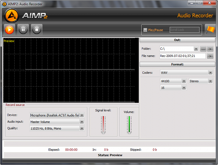 Recording output-aimp.png