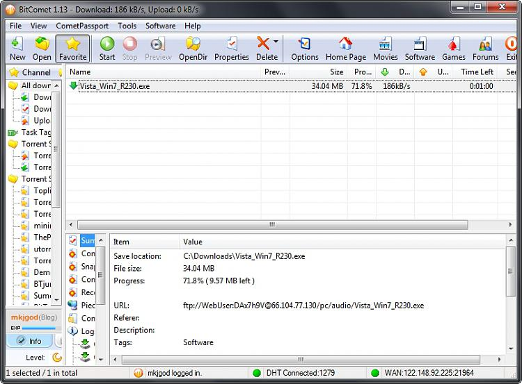 Latest Realtek HD Audio Driver Version-2009-08-13_092717.jpg
