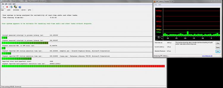 Realtek, Windows 7 64RTM Crackle/static/popping-lqzard5.png