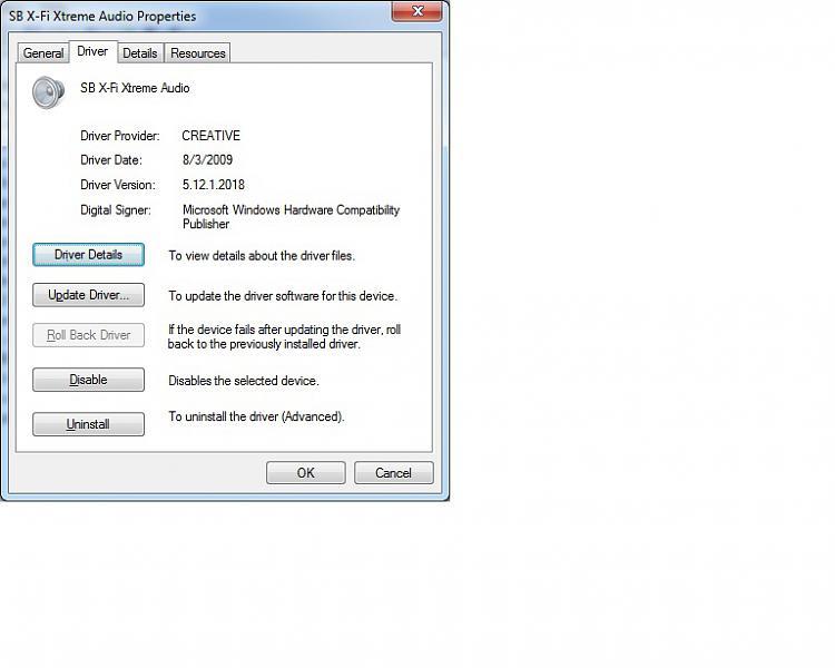 Sound blaster x fi xtreme audio driver windows 10 revizionfarm.