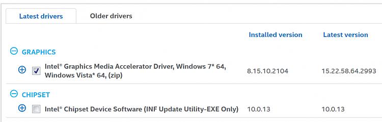 intel hdmi sound driver windows 10