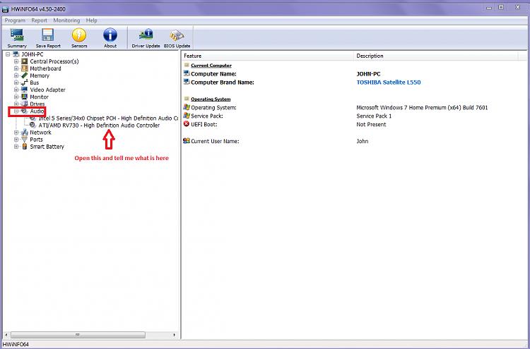 Cannot detect soundcard: Samsung laptop-hw-infi-audio.png
