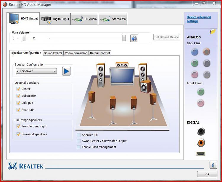 Realtek HDMI: HDCP in Vista; not in Win7-realtek-hd-audio-manager.jpg