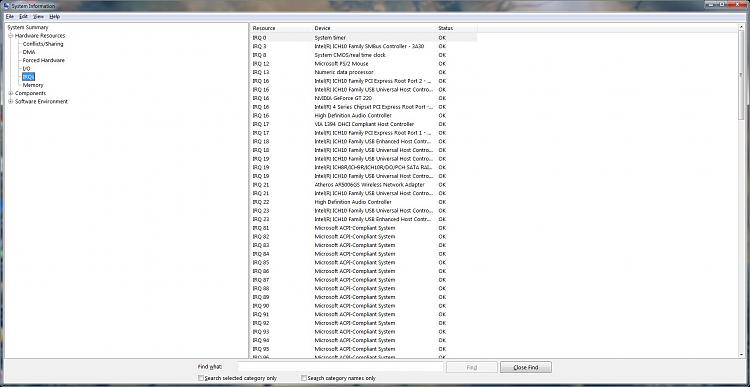 Realtek, Windows 7 64RTM Crackle/static/popping-irqwhateverthatmeans.jpg