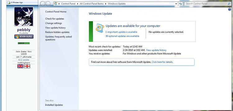 Xp to Windows 7 and No Sound-windows_update_snip.jpg
