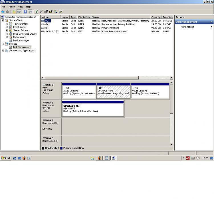 Bitlocker not available on my D drive-disk-management.jpg