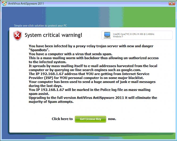 Screenshot: FakeAV/AS-fakeav5.17.2011.png