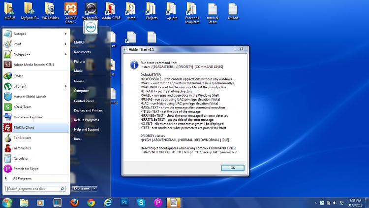 Known (strange) error, probably maleware, not sure-strange.png