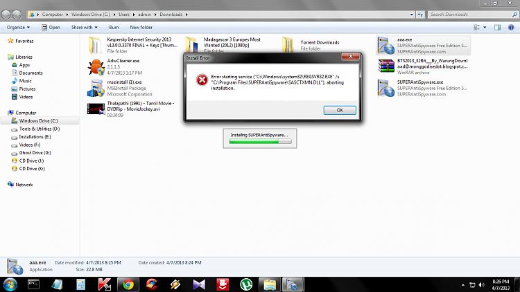 error 5:Acess denied-1.png