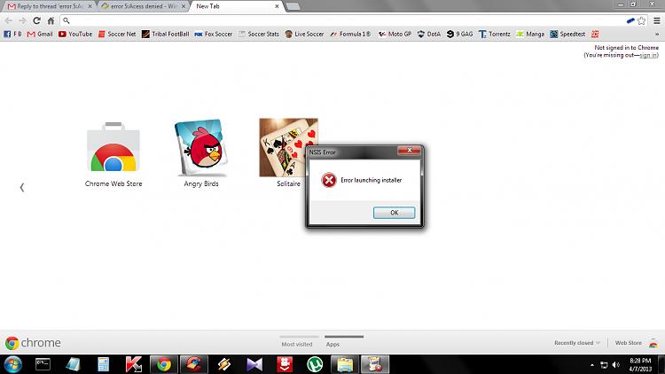 error 5:Acess denied-2.png