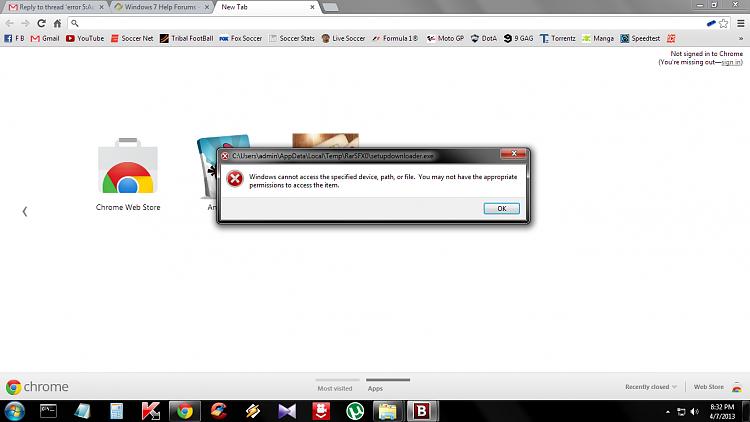 error 5:Acess denied-4.png