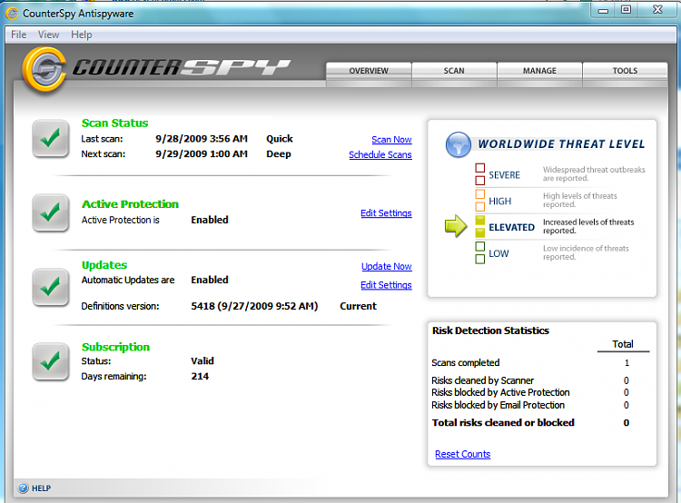 Counterspy Anti malware-3.png