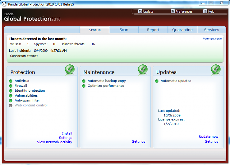 Panda Global Protection 2010 beta-19.png