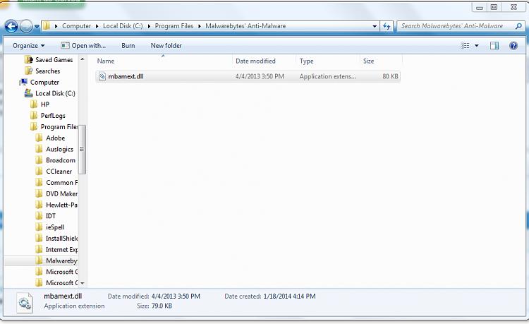 Runtime error 383 with Malwarebytes antimalware-capturembam.png