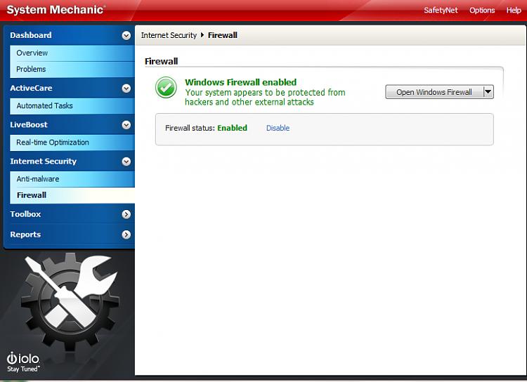 Windows not detecting my Webroot-firewall.png