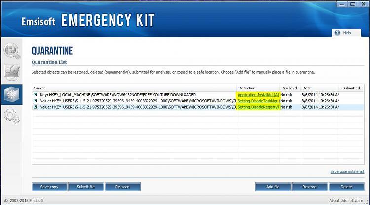 SuperAntispyware 6 Released-youtube-links.jpg