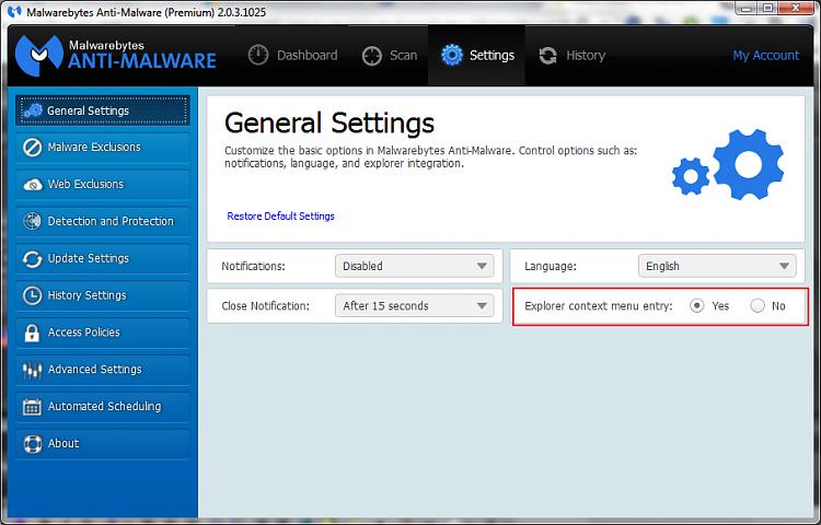 Latest Version of Malwarebytes-image-20141112001.png